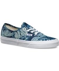 Vans Authentic indigo tropical blue/true white