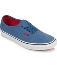 Vans Authentic sport pop bijou blue/racing red