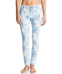 Roxy Suntrippers Cropped small vintage heritage combo
