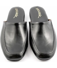 Exclusif Paris Chaussons Chaussons Relax