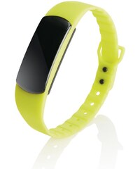 XD Design Loooqs, fitness náramek Be Fit, zelená