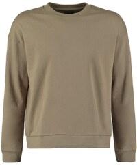 YOUR TURN Sweatshirt khaki