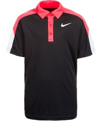 Nike Performance Funktionsshirt black / hot lava / white