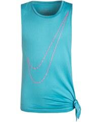 Nike Performance Funktionsshirt omega blue/hyper pink
