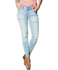 Guess Rifle Sienna Curvy Skinny Jeans
