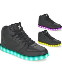Wize Ope Chaussures THE HI TOP