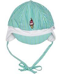 Sterntaler Baby - Mädchen Mütze Schirmmütze