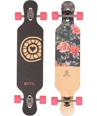 Btfl Bella longboard flowers
