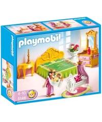 Playmobil Chambre reine etv be - multicolore