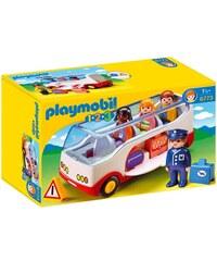 Playmobil 123 - Autocar - multicolore