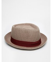 Goorin - Splash - Chapeau pork pie - Marron