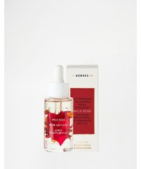 Korres - Wild Rose Advanced Brightening & Nourishing Gesichtsöl, 30 ml - Transparent