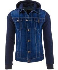 Pánská bunda Corphish modrá - modrá