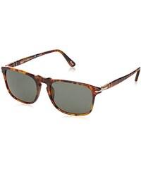 Persol Herren Sonnenbrille PO3059S Polarisiert 54 mm