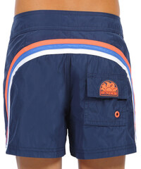 SUNDEK memory mid-length swim shorts