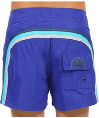 SUNDEK memory mid-length swim shorts