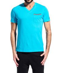 SUNDEK v-neck t-shirt