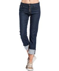 J BRAND cora slim jeans color blue