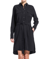 EQUIPMENT delany dress color black