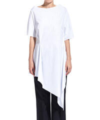 MARNI oversized blouse color white