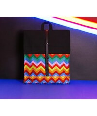 Batoh Natwee Multicolor