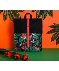 Batoh Natwee Flowers