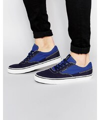 Jack & Jones - Shark - Sneakers - Blau