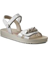 Sandály NATURINO - 6004 0010502030.02.9111 Bianco