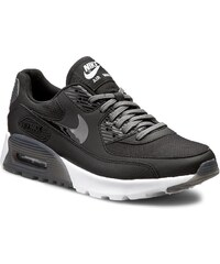 Boty NIKE - W Air Max 90 Ultra Essential 724981 007 Black/Dark Grey/Pr Pltnm