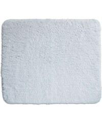 Koupelnová předložka LIVANA 100% polyester 65x55cm bílá KELA KL-20675