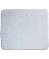 Koupelnová předložka LIVANA 100% polyester 80x50cm bílá KELA KL-20676