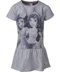 LEGO wear Dívčí šaty Dawn 402 - šedé