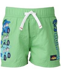 LEGO wear Chlapecké plavecké šortky Pim 421 - zelené