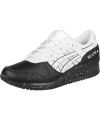 Asics Gel Lyte Iii chaussures white/white