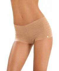 SIELEI Dámské boxerky 1509 beige
