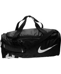 Sportovní taška Nike Crossbody černá/bílá