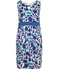Uttam Boutique Dámské šaty, UBSD5_BLUE
