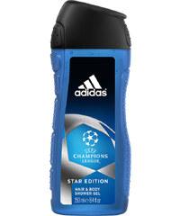 adidas Duschgel UEFA Champions League Star Edition 250 ml