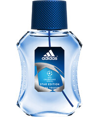adidas Eau de Toilette (EdT) UEFA Champions League Star Edition 50 ml