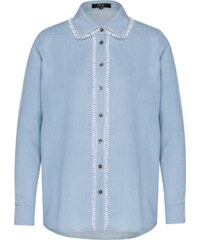 Goldie London Bluse Lay it down
