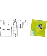 TESCOMA nákupní taška skládací SHOP!, design 4
