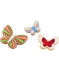 TESCOMA oboustranná vykrajovátka motýlci DELÍCIA, 4 velikosti