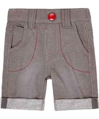 LamaLoLi Shorts grau in Größe 3M für Jungen aus 100% Baumwolle