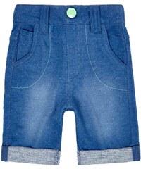 LamaLoLi Shorts jeansblau in Größe 3M für Jungen aus 100% Baumwolle