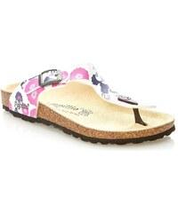Papillio Gizeh - Schuhe - fuchsienrosa