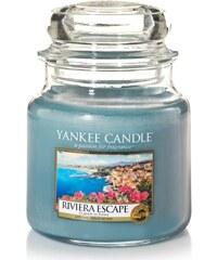 Yankee Candle Escapade en Riviera - Bougie parfumée