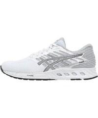 ASICS FUZEX Laufschuh Neutral white/black/silver