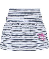 Loap Fiffi dívčí sportovní sukně bílá 122/128