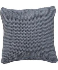 House in style pletený polštář DEVON/antracite