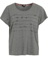 Dept. T Shirt mit Front Print